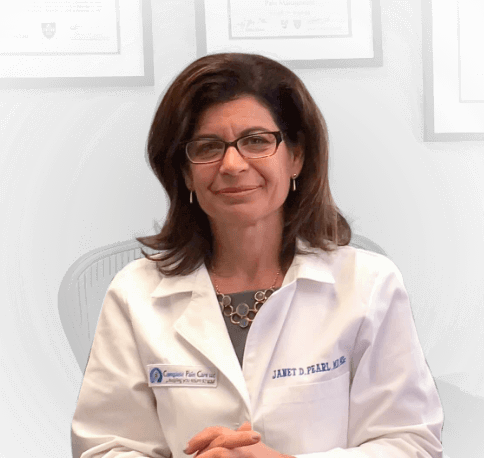 Dr. Janet D. Pearl Medical Director Boston Stem Cell Center