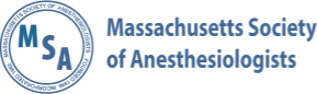 Massachusetts Society of Anesthesiologists