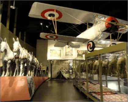 WWII museum framingham