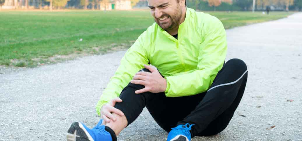 Ankle Pain Stem Cell Treatment