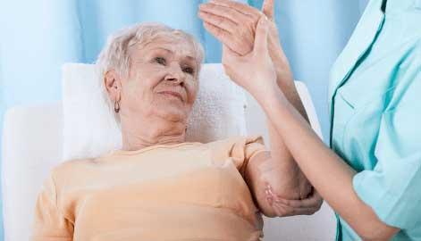 Elbow Pain Stem Cell treatment
