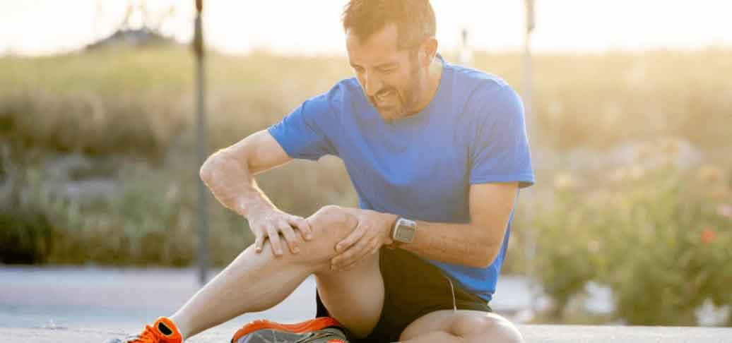 Knee Pain Stem Cell treatment