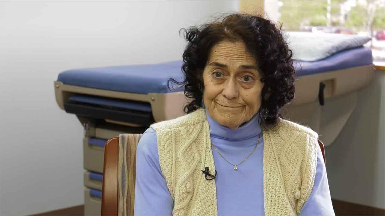 Boston Stem Cell Center Patient's Testimonial