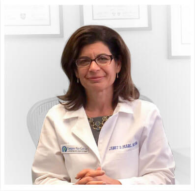 Dr. Janet D. Pearl Medical Director Boston Stem Cell Center