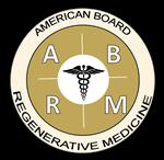 American Board Regenerative Medicine logo