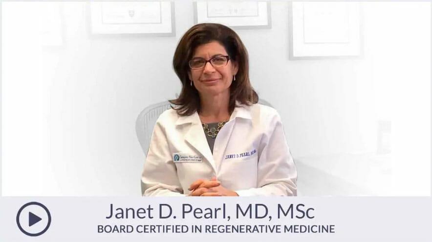 Janet D Pearl FDA