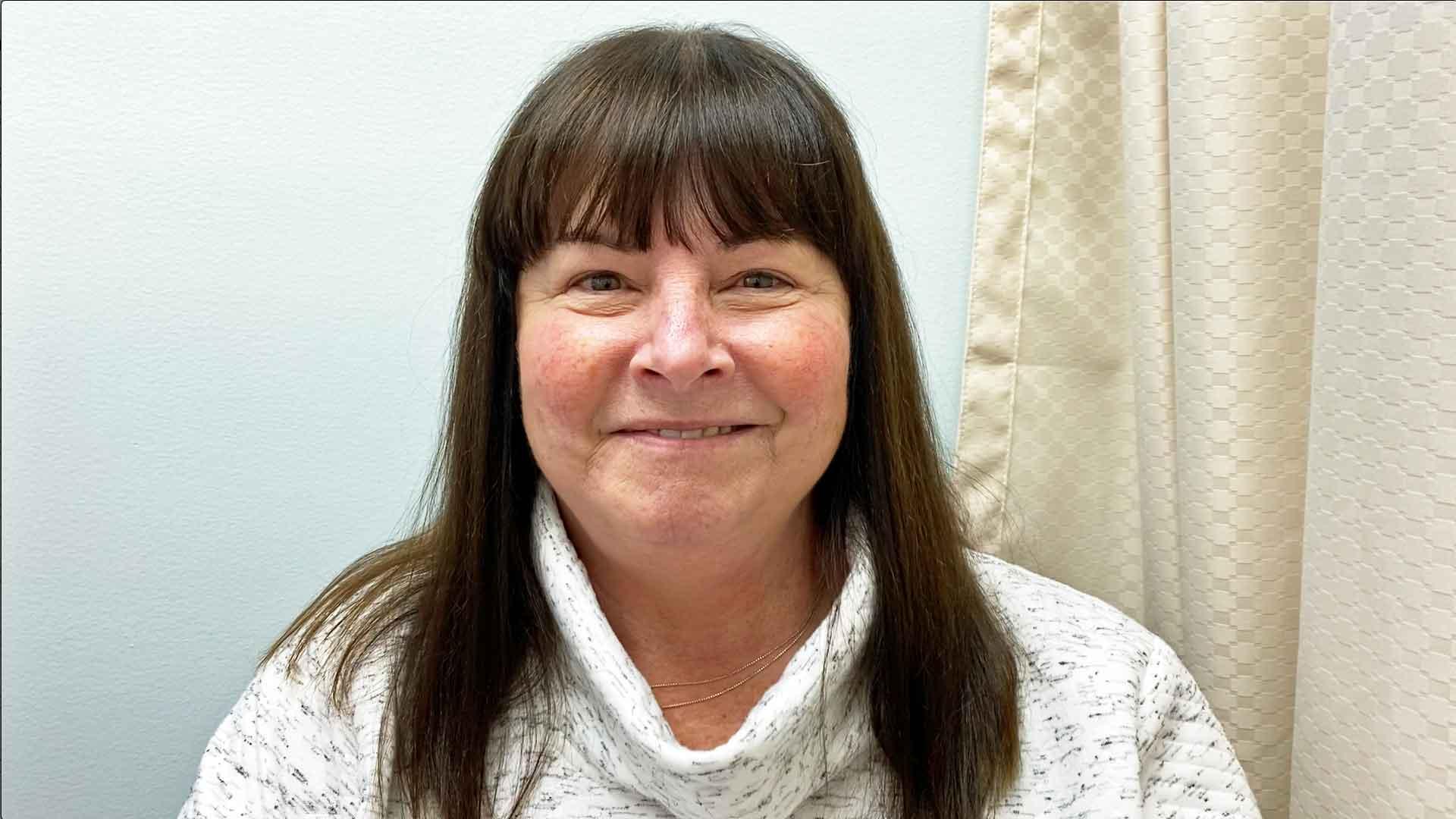 Julie bilateral knee orthobiolic treatment