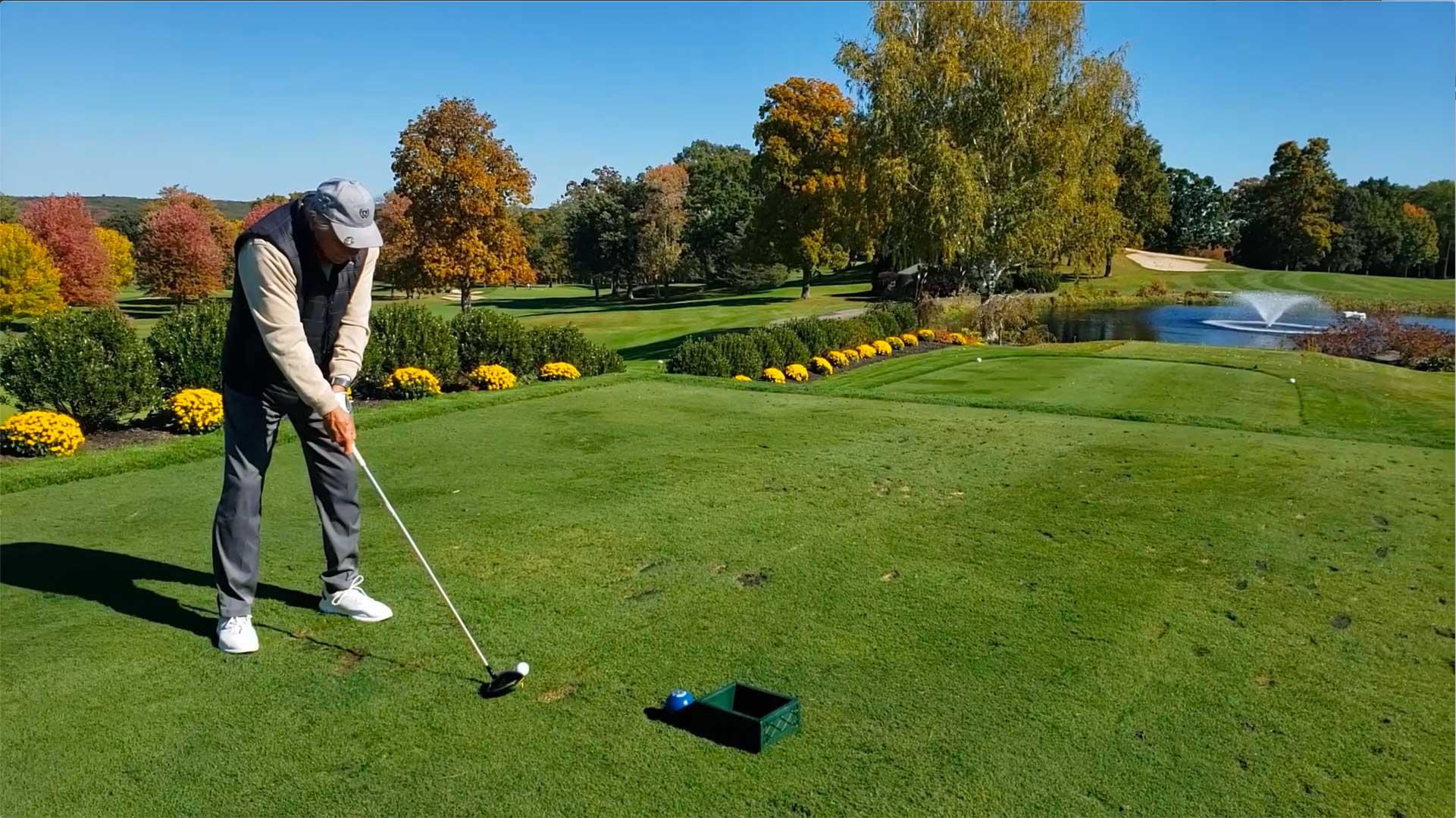 Bob Golf