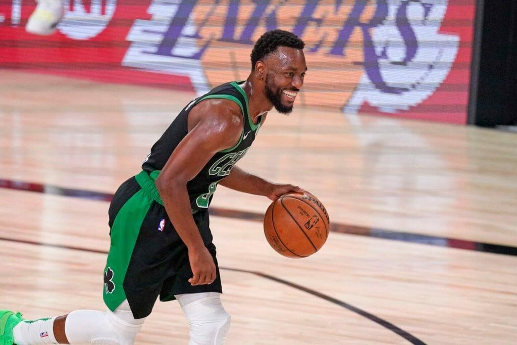 Boston Celtics Kemba Walker Stem Cell Treatment