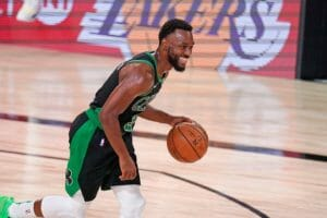 Boston Celtics Kemba Walker Stem Cell Treatment